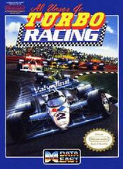 Al Unser Turbo Racing