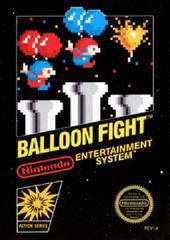 Balloon Fight [5 Screw]