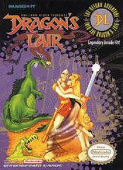 Dragon's Lair the Legend