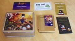Duck Tales Gold Cartridge