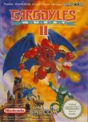 Gargoyle's Quest II The Demon Darkness