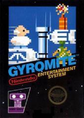 Gyromite [5 Screw]