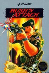 Rush'n Attack [5 Screw]