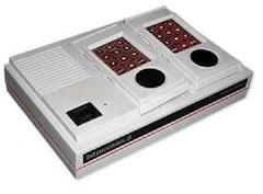 Intellivision II System