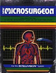 Microsurgeon