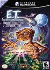 ET The Search for Dragora