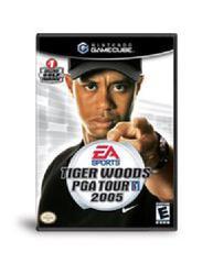 Tiger Woods 2005