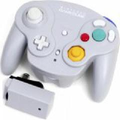 Wavebird Wireless Gamecube Controller