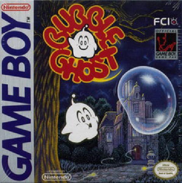 bubble game nintendo