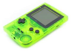 Extreme Green Game Boy Pocket LE