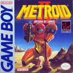 Metroid 2 Return of Samus