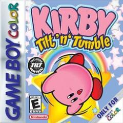 Kirby Tilt and Tumble