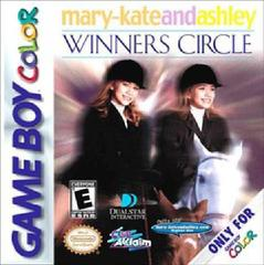 Mary-Kate and Ashley Winner's Circle