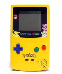 Pokemon Special Edition Gameboy Color