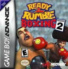 Ready 2 Rumble Boxing Round 2