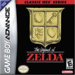 Zelda Classic NES Series