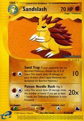Sandslash - 93/144 - Common