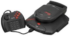 Jaguar CD System