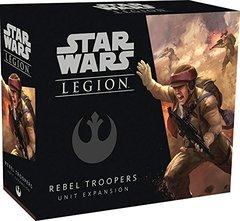 (05) Legion - Rebel Troopers Unit Expansion