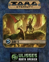 Torg Eternity: Day One