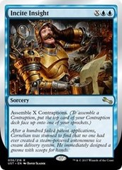 Incite Insight - Foil