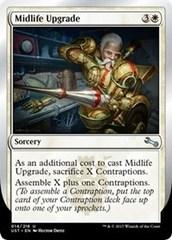 Midlife Upgrade - Foil