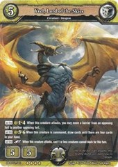 Yvel, Lord of the Skies - DB-BT02/001 - RR