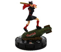 Batwoman - 038 - Rare