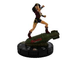 Wonder Woman - 052 - Super Rare