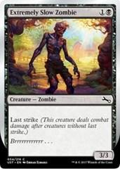 Extremely Slow Zombie (A) (Brrrrrrrrrrr...)