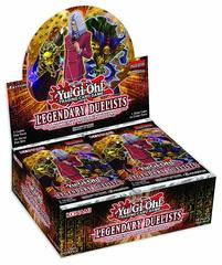 Legendary Duelist - Ancient Millennium Booster Box