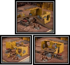 Terrain Crate - Forgotten Foundry