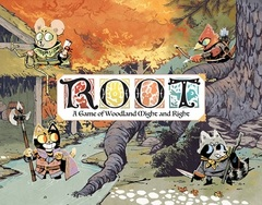 Root A Game Of Woodland Might And Right