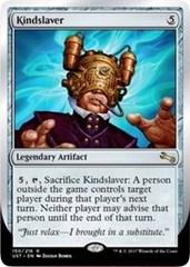 Kindslaver - Foil