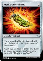 Krark's Other Thumb - Foil