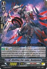 Abolition Star-vader, Neodymium - G-CB06/035EN - C on Channel Fireball