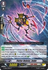Flutter Deletor, Zuiije - G-CB06/038EN - C on Channel Fireball