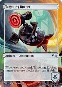 Targeting Rocket