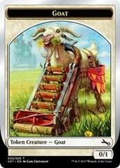 Token - Goat (2/20)