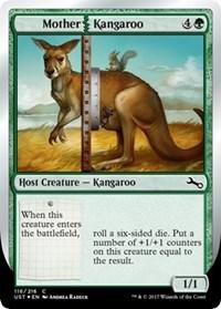 Mother Kangaroo