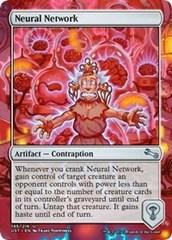 Neural Network - Foil