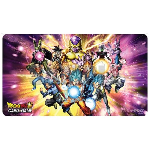 Ultra Pro - Dragon Ball Super: Playmat - All Stars