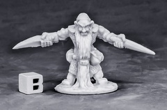 77574 Dwarf Royal Weaponmaster