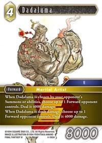 Dadaluma - 4-085H