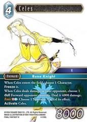 Celes - 4-038L
