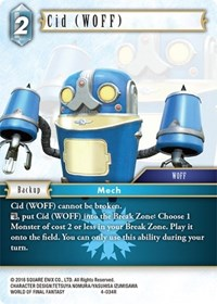 Cid (WOFF) - 4-034R