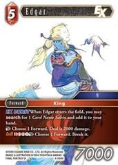 Edgar EX - 4-004H