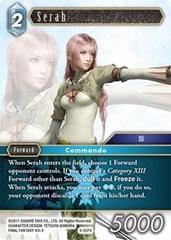 Serah - 4-037H