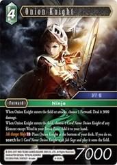 Onion Knight - 4-054L - Foil