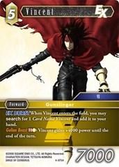 Vincent EX - 4-075H - Foil